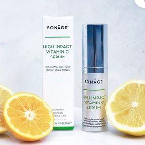 Sonäge High Impact Vitamin C Serum